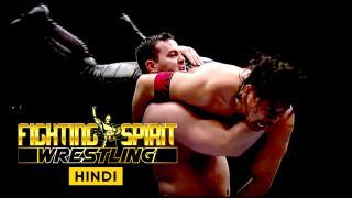Shinsuke Nakamura vs Davey Boy Smith Jr.