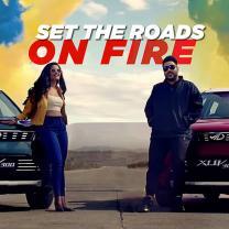 Badshah - 'Set The Roads On Fire'