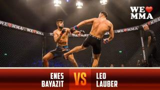 Enes Bayazit vs Leo Lauber
