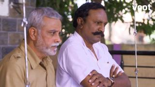 Appa opens up to Bapu