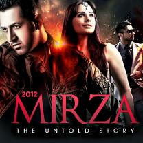 Mirza Untold Story 2012
