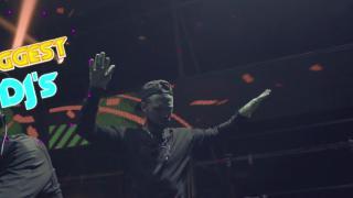 DJ Chris Barr