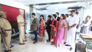 Chandu faces shocking allegations