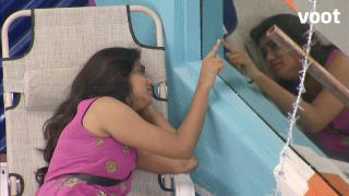 Chaitra Kotur feels left out