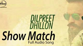 Show Match - Audio