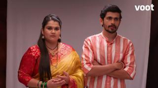 Abhimanyu to Latika's rescue