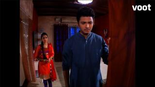 Pradeep gets suspicious