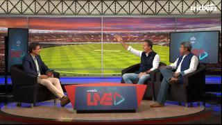 Hardik's 270-degree hitting range makes him dangerous - Michael Vaughan