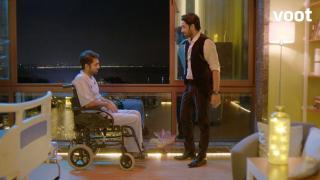 Aditya's return aids Mohit's recovery!