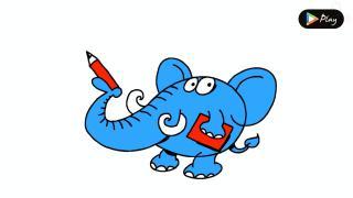 EP 05 - Elephant