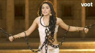 Chandrakanta is in trouble!