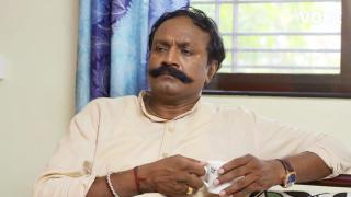 Appa plots to restrain Abhimanyu