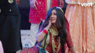 Purvi's character gets marred