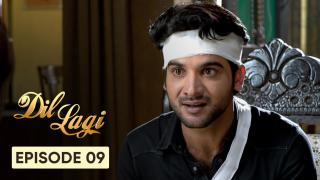 Dil Lagi Episode 9