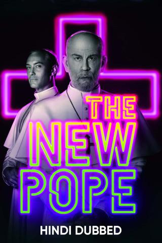 The New Pope (Hindi Dubbed)