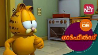 The Garfield S1 Epi 06