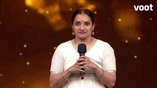 Pallavi sets the stage ablaze