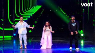 Kakkar siblings rock the stage