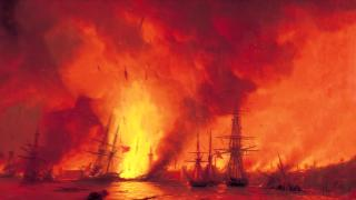 Aivazovsky -  Part 5