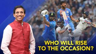 India vs West Indies: Players to watch out for