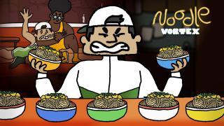 Hao Hao Noodles