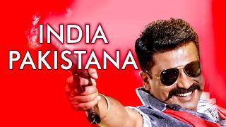 India Pakistana