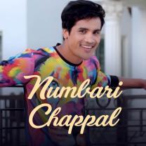 Numbari Chappal
