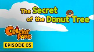 The Secret Of The Donut Tree