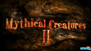 Mythical Creatures from around the World - Part II