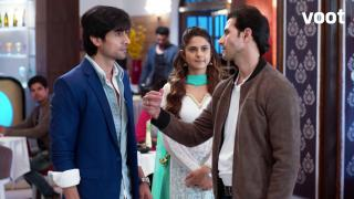 Rajveer's shocking new move