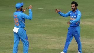 Kedar Jadhav understands the batsman's psyche really well - Zaheer Khan