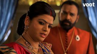 Kamalnarayan demands Kasturi to hand over Chakor to them
