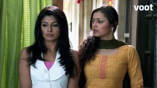 Padmini wants Trishna to marry