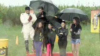 Team Tanishaa in the lead