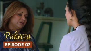 Pakeeza Episode 7
