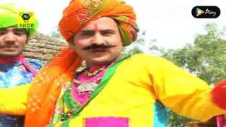 Aisi Fashion Aai Gi Marwar Main