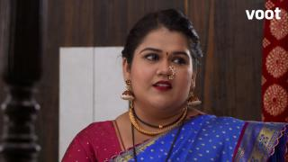 Latika enters Abhimanyu's home