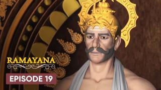 Hanuman Dwara Lanka Dahan
