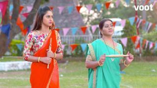 Will Roopa get back her Belan?