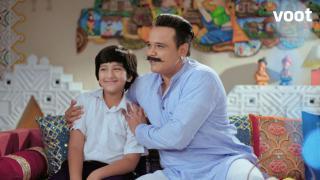 Roop's decision impresses Shamsher