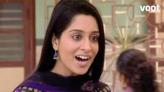 Simar opts to take part in a dance competition