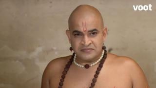 Swami rescues Jija
