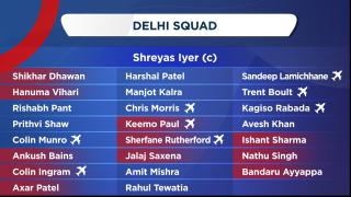 Delhi Team Preview