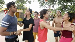 Anushka's two timing causes big fight!