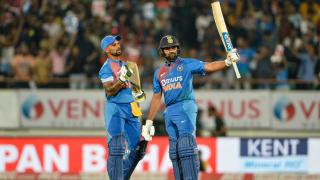Rohit Sharma is the Jim Corbett of International Cricket - Joy Bhattacharjya