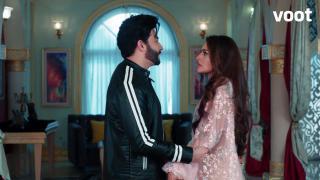 Aakesh saves Bani!