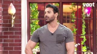 The Rocky Handsome special