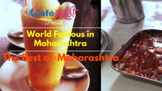 The Best Of Maharashtra