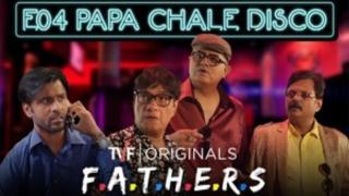 Papa Chale Disco