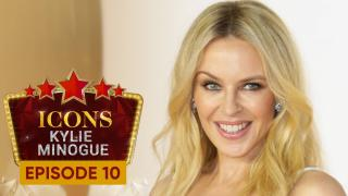 Icons : Kylie Minogue